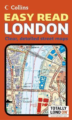 London Easy Read Map