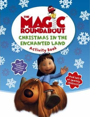 The Magic Roundabout: Activity Book