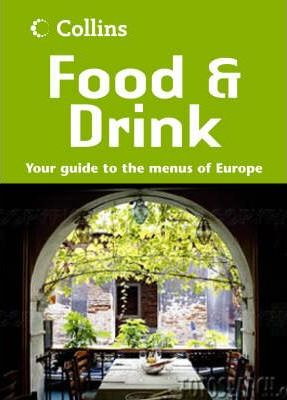 Food and Drink Phrase Book