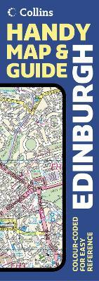 Edinburgh Handy Map and Guide