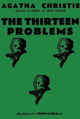 Miss Marple: The Thirteen Problems