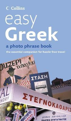 Easy Greek CD Pack