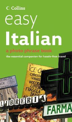 Easy Italian CD Pack