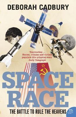 Space Race  The Battle to Rule the Heavens