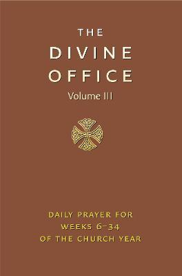 Divine Office Volume 3