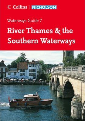 River Thames and the Southern Waterways