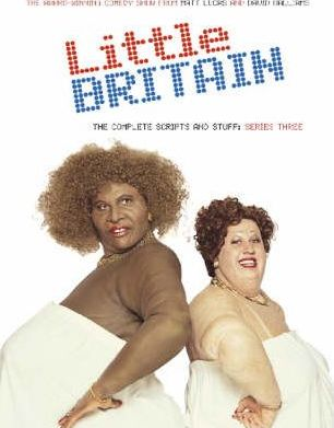 """Little Britain"""