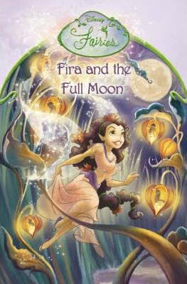 Fira and the Full Moon: Chapter Book