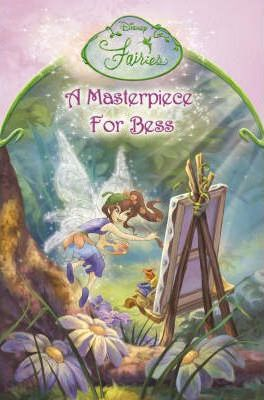 A Masterpiece for Bess: Chapter Book