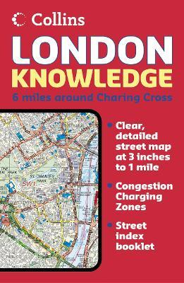 London Knowledge Map