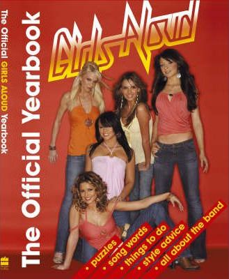 "The Official ""Girls Aloud"" Yearbook 2006"