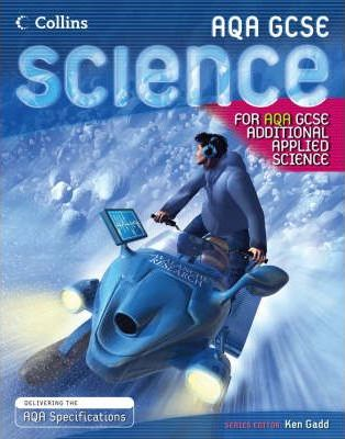 Additional Applied Science Student Book