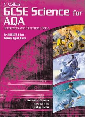 GCSE Science for AQA