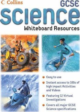 GCSE Science Whiteboard Resources