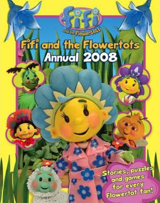 """Fifi and the Flowertots"""