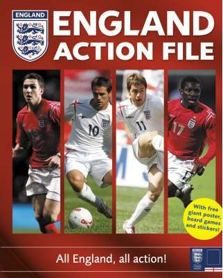 England Action File