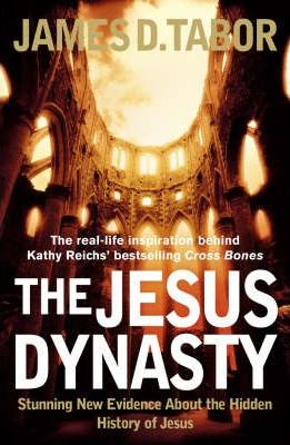 THE JESUS DYNASTY EPUB