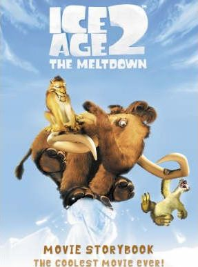 Ice Age 2: Movie Storybook