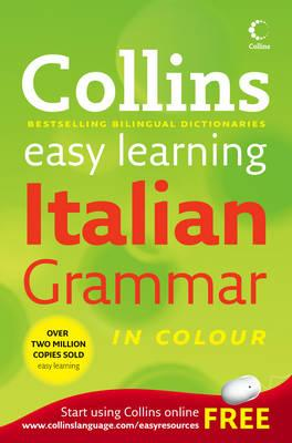 Collins Easy Learning Italian Grammar