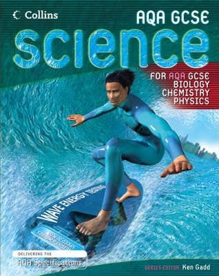 Biology, Chemistry and Physics Student Book