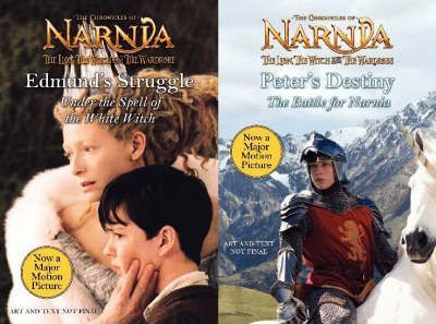 Peter's Destiny: WITH The Battle for Narnia and Edmund's Struggle