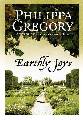 Earthly Joys Cover Image