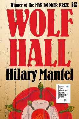 Wolf Hall Cover Image