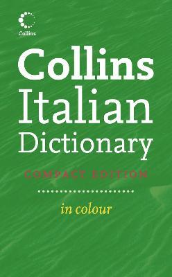 Collins Compact Italian Dictionary