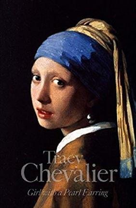 Image result for girl with the pearl earring book bonnier