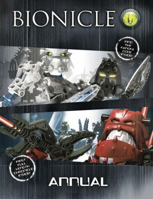 Bionicle Annual