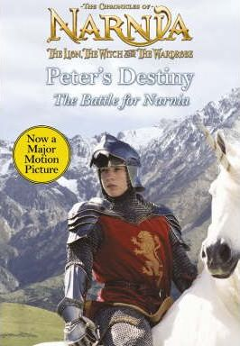 Peter's Destiny