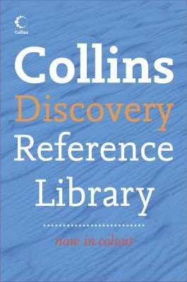 Collins Discovery Reference Library