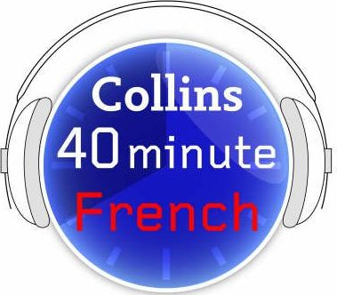 40-minute French