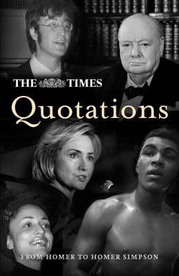 "The ""Times"" Quotations"