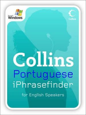 Portuguese iPhrasefinder for English Speakers