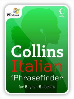 Italian iPhrasefinder for English Speakers