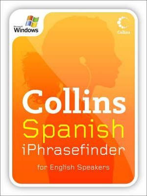 Spanish iPhrasefinder for English Speakers