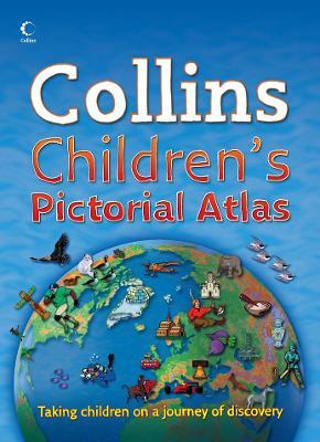 Collins Children's Pictorial Atlas
