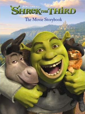 Movie Storybook