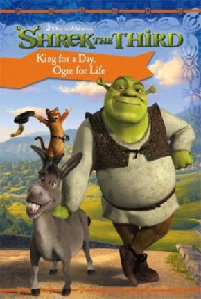 King for a Day, Ogre for Life