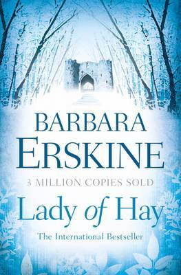 Lady of Hay Cover Image