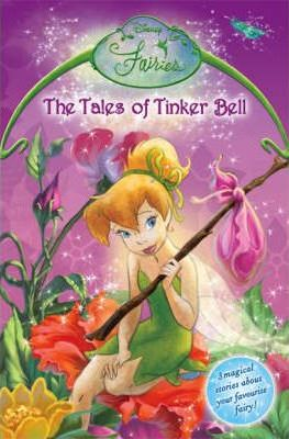 """The Tales of """"Tinker Bell"""": The Trouble with Tink"""