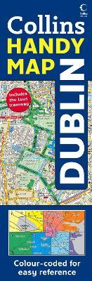 Handy Map Dublin