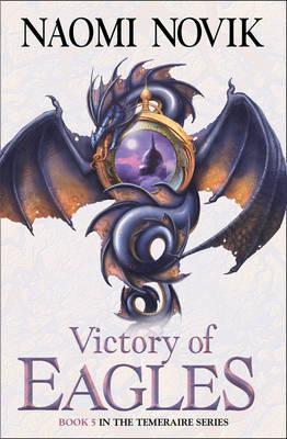 Victory of Eagles Cover Image
