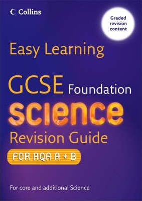 GCSE Science Revision Guide for AQA A+B