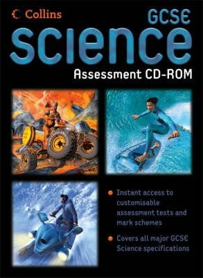 GCSE Science Assessment CD-ROM