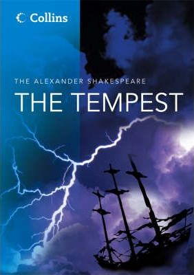 Alexander Shakespeare: The Tempest