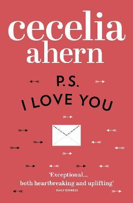 PS, I Love You Cover Image