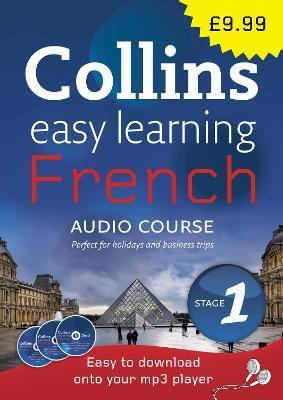 French : Stage 1