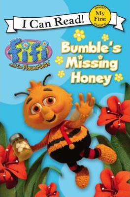 Bumble's Missing Honey: I Can Read